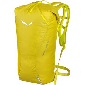 Salewa Apex Climb 25 Backpack yellow